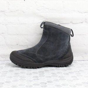 LL Bean Primaloft Mid Calf Lined Boots